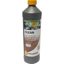 Pallmann Clean - Deep Cleaner for Oil or Waxed ... - $29.99