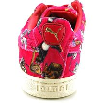 X Basket Sneakers Men's 9 D Lo Classic M 5 US Fashion Pink Puma HoH Vel wIq5C8I