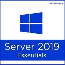 Windows Server 2019 Essentials 64 Bit - $64.00
