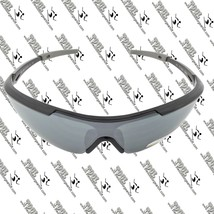 Smith Optics Vxe Sunglasses Black Frame Platinum Lens Uv Protection - $100.99