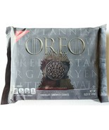 NEW Nabisco Oreo GAME OF THRONES DESIGN Cookies FREE WORLDWIDE SHIPPING - £7.94 GBP