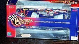 1999 Winners Circle Dale Earnhardt Jr. #3 1:24 scale stock carsAA19-NC8044 AC image 5