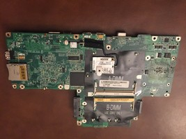 Dell Inspiron 1501 Laptop Motherboard 31FX2MB0002 - $13.85