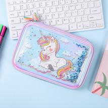 Unicorn pen/pencil case - $13.99
