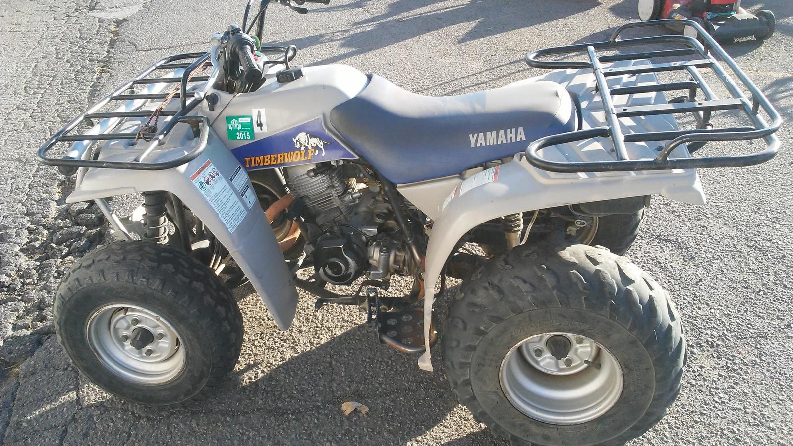 Replaces 98 Yamaha Timber Wolf YFB250U Oil and 24 similar items