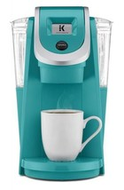 Keurig 119277 K250 Coffee Maker, Turquoise  - $208.55