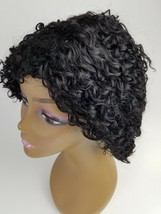 HUA Brazilian Curly Remy Human Hair - $49.50