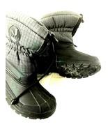 Jands Boots Kids 12 Black - $21.66