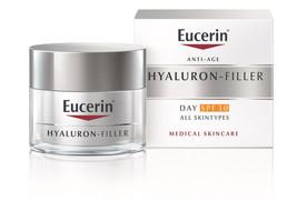Eucerin Anti Age Hyaluron Filler Day Cream SPF30 All skin types 50ml - $37.61