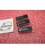 DM74H106N National Semiconductor TTL IC Dual J-k Flip-flop 74H106 74106 ... - $9.49