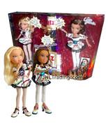 "Bratz the Movie Signature Collection 2 Pk 10"" Doll Set CLOE & YASMIN (Wa... - $74.99"