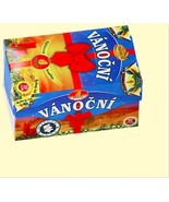 Christmas Tea Bags 40g - Cinnamon Ginger Cardamon Clove Anise Bee Pollen... - $8.85
