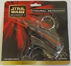 Star Wars Episode 1 Figural Keychain Darth Maul Applause - $12.00