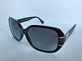 Coach HC 8119 L090 Bryn 5002T3 Black Frame Blue Women's Sunglasses  - $69.99