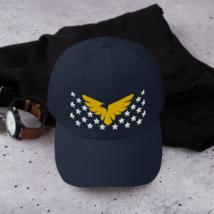 Freedom 2020 Hat / Freedom 2020 / Trump 2020 Dad Hat image 2