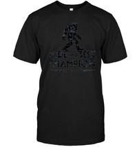 Hide Seek Champion 1967 Shirt Funny Bigfoot Sasquatch Gift - $17.99+