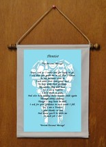 Dentist - Personalized Wall Hanging (890-1) - $18.99