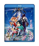 Macross Delta Complete Bluray Box Collection 1-26 + Live Concert US ENGL... - $55.99
