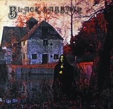 "Black Sabbath (Album Cover Art) - Framed Print - 16"" x 16"" - $51.00"