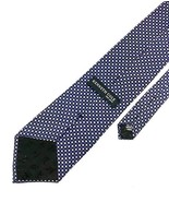 New KENNETH COLE New York TIE NavySilk Men's Neck Tie - $13.95