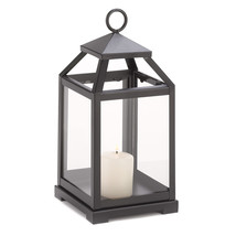 Contemporary Candle Lantern 10039871 - $26.82