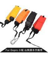 Diving Swimming Floating Bobber Hand Wrist Strap for Gopro CAM Action Ca... - $14.62