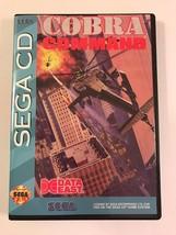 Cobra Command - Sega CD - Replacement Case - No Game - $7.91