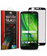 MOTOROLA Moto G6 Forge /Play E5 Tempered Glass Guard Screen Protector FU... - $7.53