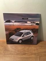 2009 Suzuki 24-page Original Car Sales Brochure - Equator Truck SX4 Gran... - $8.90