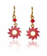 FaBeauty Stylish Earings for Girls Women, AD CZ diamond Earings,Party We... - $14.39