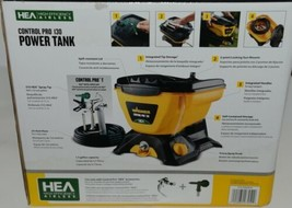 Wagner 0580678 Control Pro 130 Power Tank Airless Paint Sprayer New in Box image 2