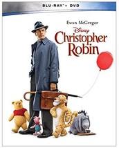 Disney Christopher Robin (Blu-ray/DVD)