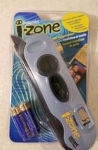 Polaroid i-Zone Point & Shoot Instant Film/Stickers Camera New Free US S... - $21.77