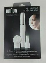 Braun Face Epilator Facespa Pro 910, Facial Hair Removal - $69.30