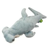 Hammerhead Shark Wild Republic 16.5 inch Stuffed Animal Beanbag Plush Toy - $20.99