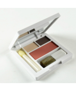 Clinique All About Shadow Duo in Neutral Territory & Soft-Pressed Blush ... - $8.50