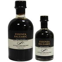 Essenza Reserve Organic Balsamic Condiment - 12 bottles - 3.37 fl oz - $336.42