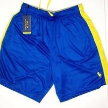 Polo Ralph Lauren shorts men's performance athletic size xl - $49.50