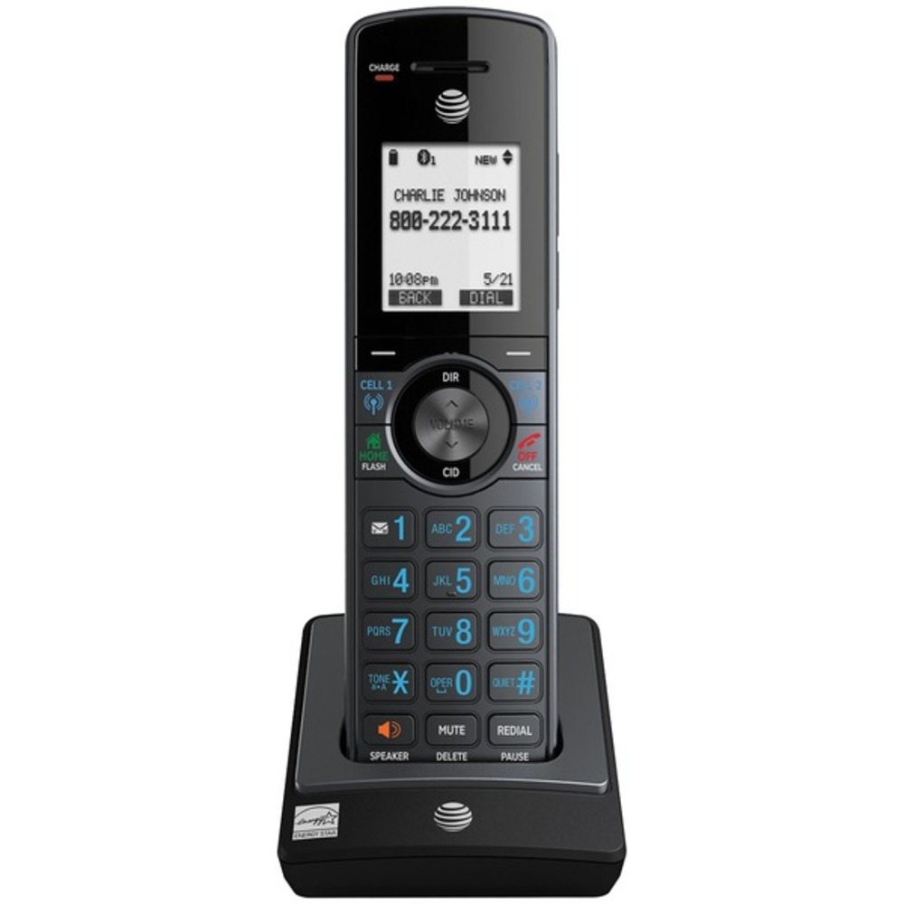 AT&T ATCLP99007 Connect-to-Cell Accessory Handset