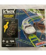 K'NEX Typhoon Frenzy Roller Coaster Building Set KNEX NEW Unopened - $61.75