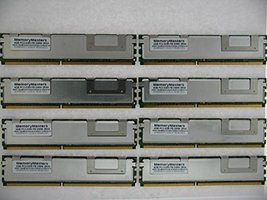 Memorymaster 32GB Kit (8x4GB) Fully Buffered Memory Ram for DELL SERVERS... - $89.09
