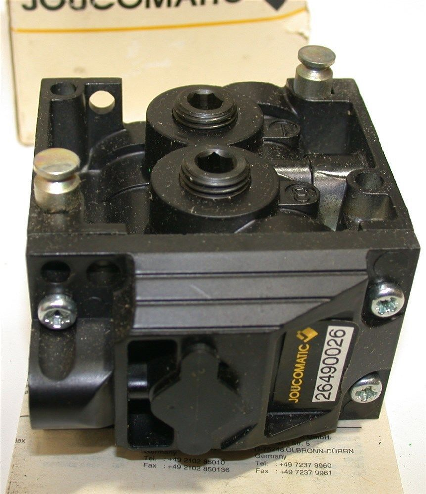 New asco joucomatic poppet valve 26490026 and 50 similar items new asco joucomatic poppet valve 26490026 ccuart Image collections