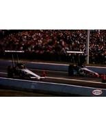POSTCARD-JACK CLARK'S TACO BELL & DARRELL GWYNN'S LA VICTORIA SALSA, NHR... - $1.72