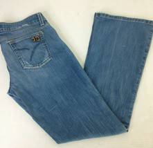 Joes Jeans Womens Denim Distressed Blue Jeans 31 - $34.65