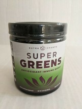 Super Greens Antioxidant Immune Berry Superfood Powder Organic Greens Blend - $24.99
