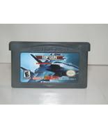 Nintendo GAMEBOY ADVANCE - TOP GUN - FIRE STORM ADVANCE (Game Only) - $12.00