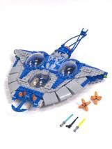 LEGO Star Wars 9499 Gungan Sub - No Minifigures EUC - $44.09