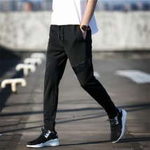 Haren summer sports pants pants pants men upon Korean men's casual pants... - $33.66