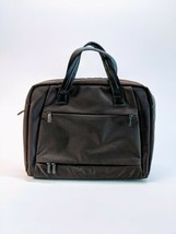 "Samsonite Pro DLX 16"" Perfect Fit Gusset Toploader Laptop Briefcase Atta... - $80.29"