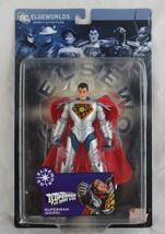 Elseworlds Superman The Dark Side Superman (Good) Action Figure DC Direct - $34.64